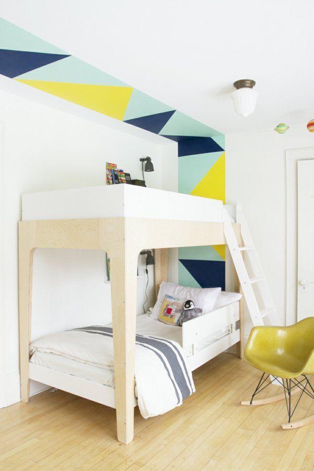 17 Raumsparideen Für Kleine Kinderzimmer Und Jugendzimmer von Lösungen Für Kleine Kinderzimmer Bild