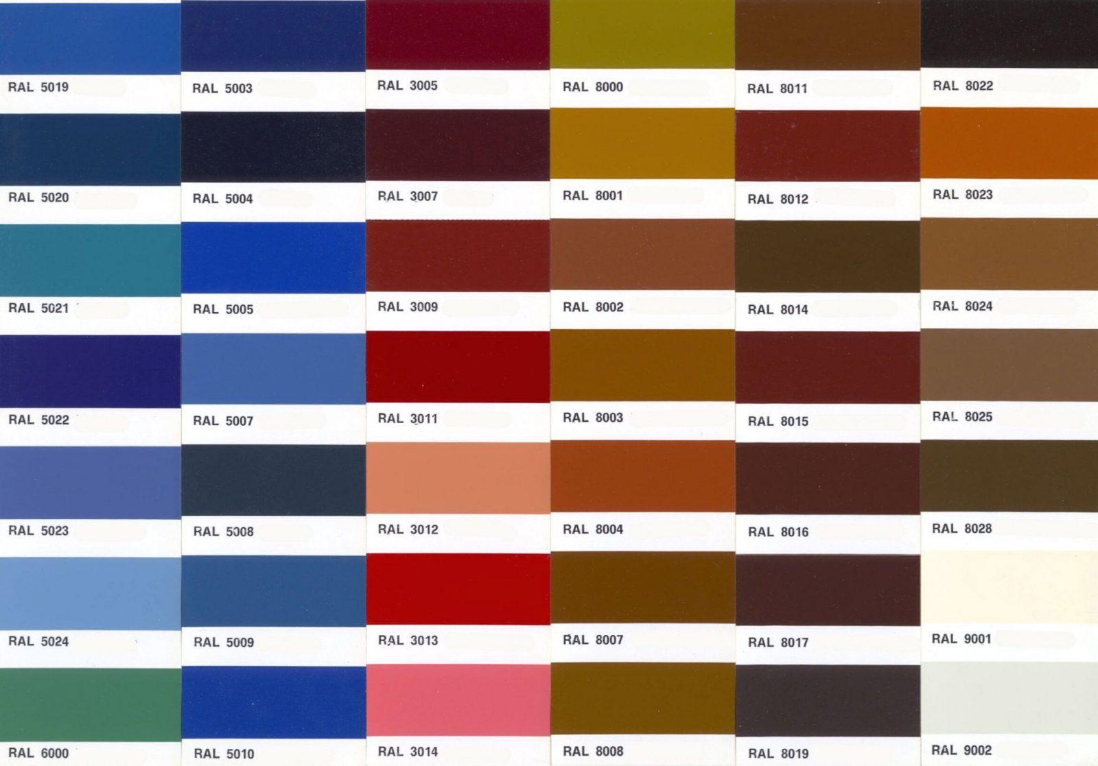 20 Best Of Wand Über Farben Mischen Tabelle  Beste Sammlung Von von Ral Farben Selber Mischen Bild