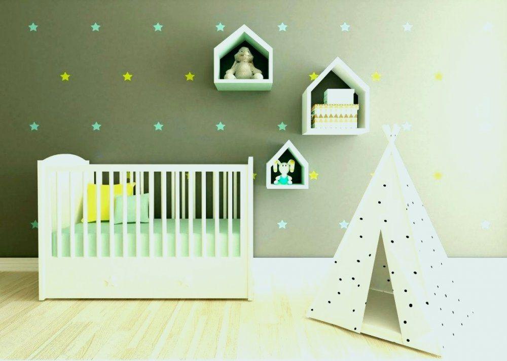 21 Schön Babyzimmer Streichen Ideen  Inneneinrichtung Galerie von Babyzimmer Streichen Ideen Bilder Bild