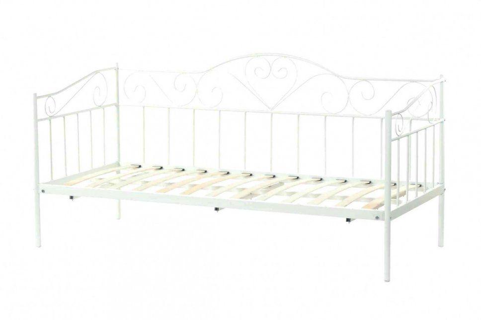 26 Cool Design Betreffend Ikea Metallbett 90×200  Beste Inspiration von Metallbett 90X200 Weiß Ikea Photo