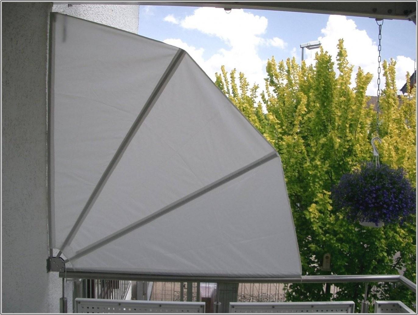 30 Einzigartig Seitensichtschutz Balkon Ohne Bohren Konzept  Garten von Seiten Sichtschutz Balkon Ohne Bohren Photo