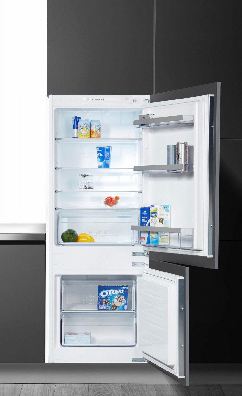 30 Neu Neff Einbaukühlschrank Ohne Gefrierfach  Küchen Ideen von Einbaukühlschrank Ohne Gefrierfach 178 Cm Photo