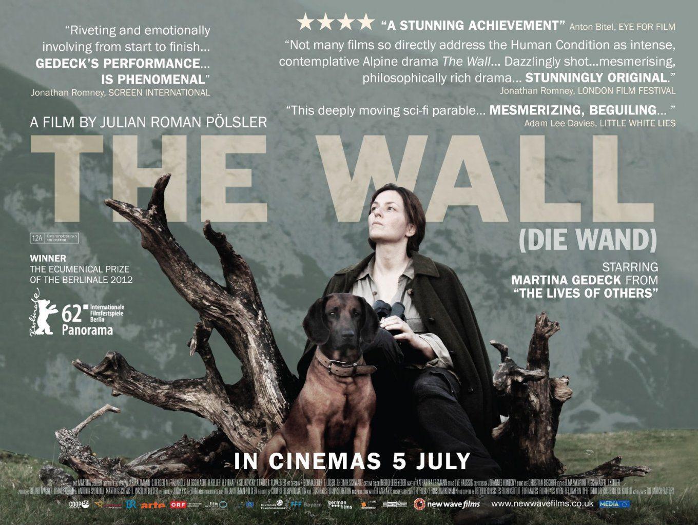 300 The Wall (Die Wand)  'every Film' von Fotos An Die Wand Photo
