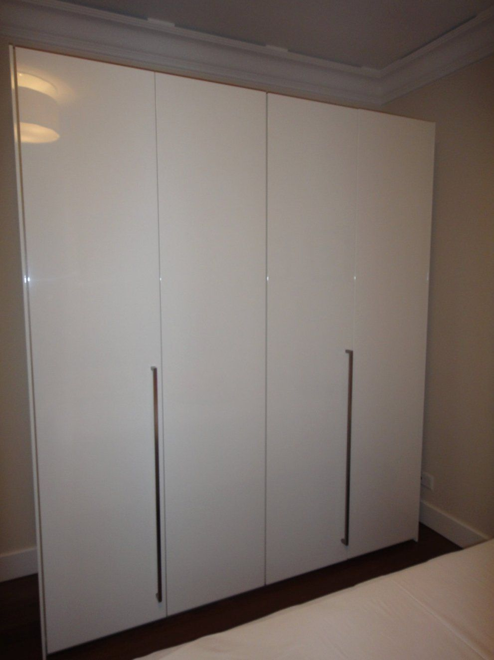 31 Atemberaubend Layout Über Schlafzimmerschrank 4 Meter  Beste von Kleiderschrank 4 M Lang Photo