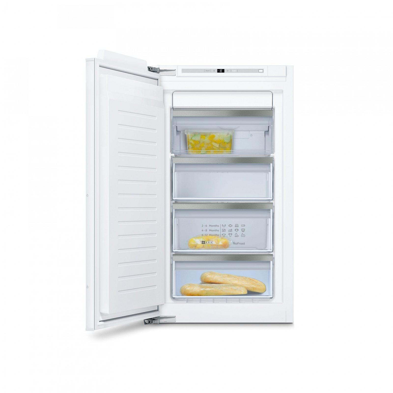 33 Elegante Gefrierschrank No Frost  Küchen Ideen von Liebherr Gefrierschrank No Frost Test Bild