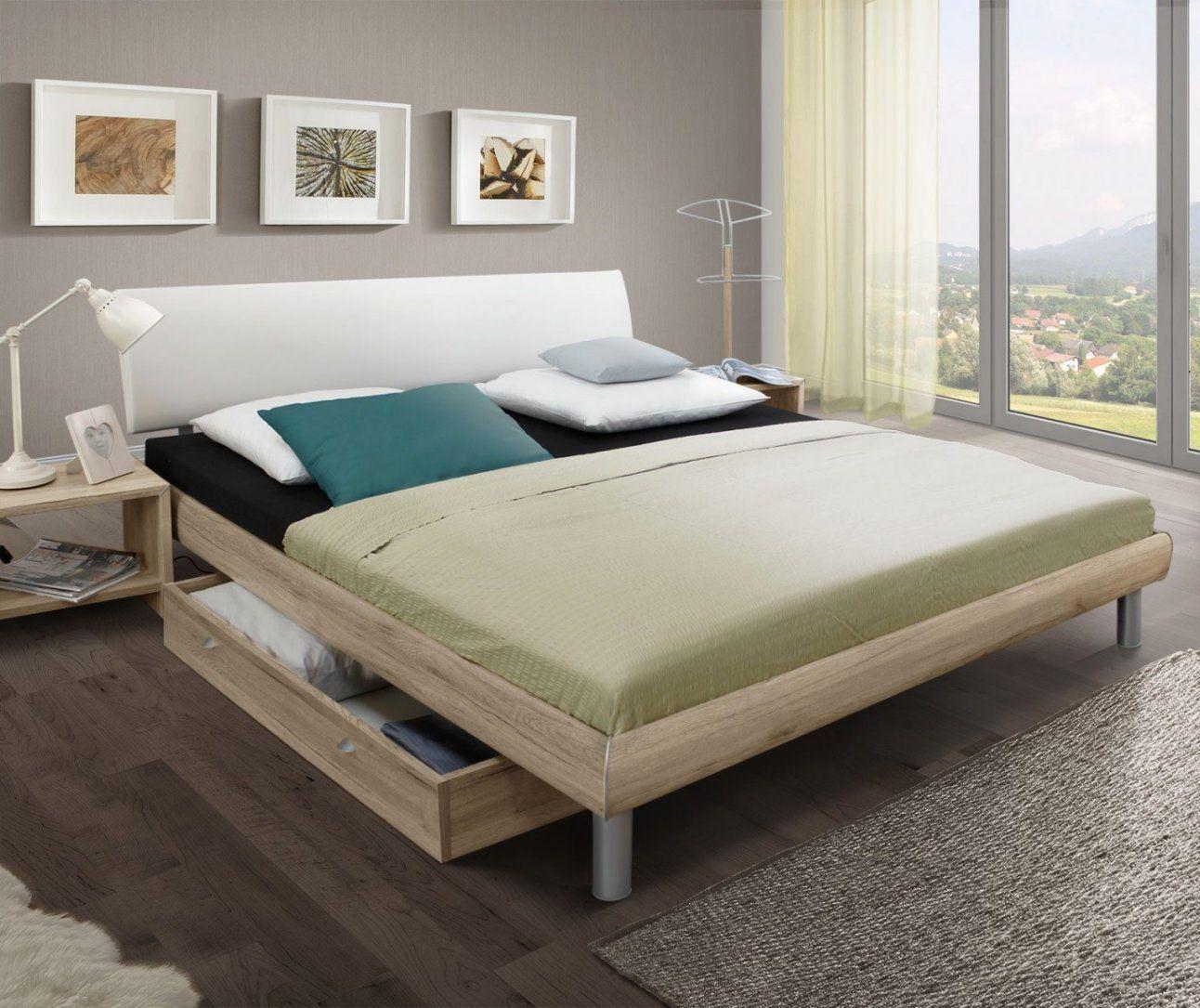 33 Groß Bett Weiß 140X200 Günstig Für Ihre Dekorationsideen  Betten von Bett Komplett Günstig Kaufen Bild