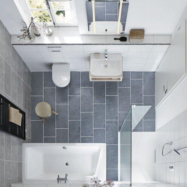 34 Badezimmer Planen Auf Kleinem Raum  Badezimmer Design & Ideen von Badezimmer Auf Kleinem Raum Photo