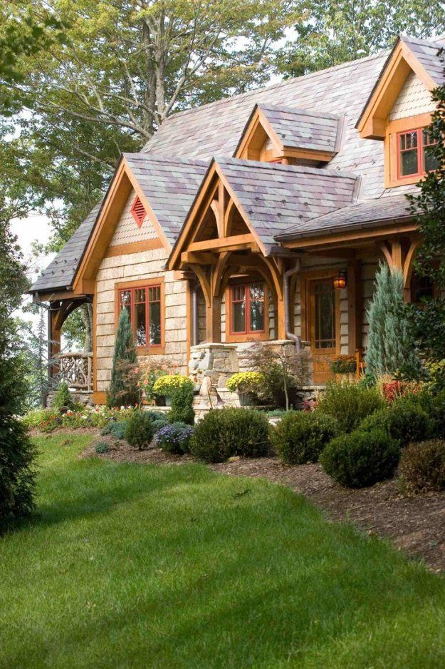 361 Best Timber Framed Homes Images On Pinterest von Mill Creek Post And Beam Photo
