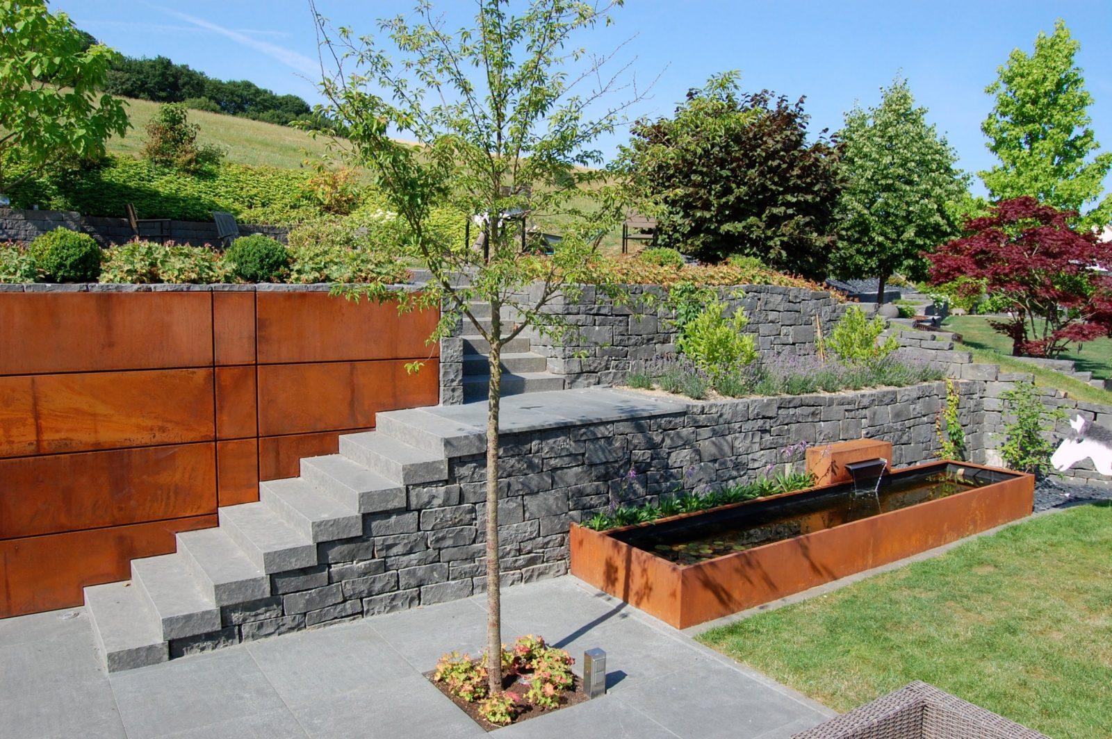37 Neueste Sichtschutz Nachbar Für Ihr Garten Decor Ist Tolle Planen von Holzwände Für Den Garten Photo