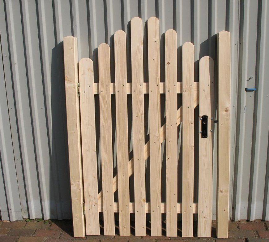 41+ Fantastisch Gartentor Selber  Kamrecords von Gartentor Aus Holz Bauen Photo