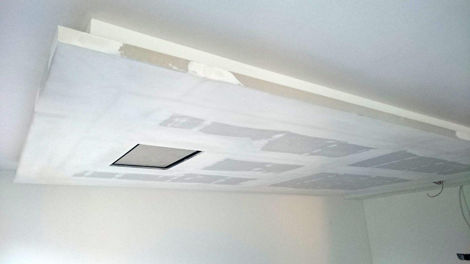 indirektes licht decke selber bauen haus design ideen. Black Bedroom Furniture Sets. Home Design Ideas