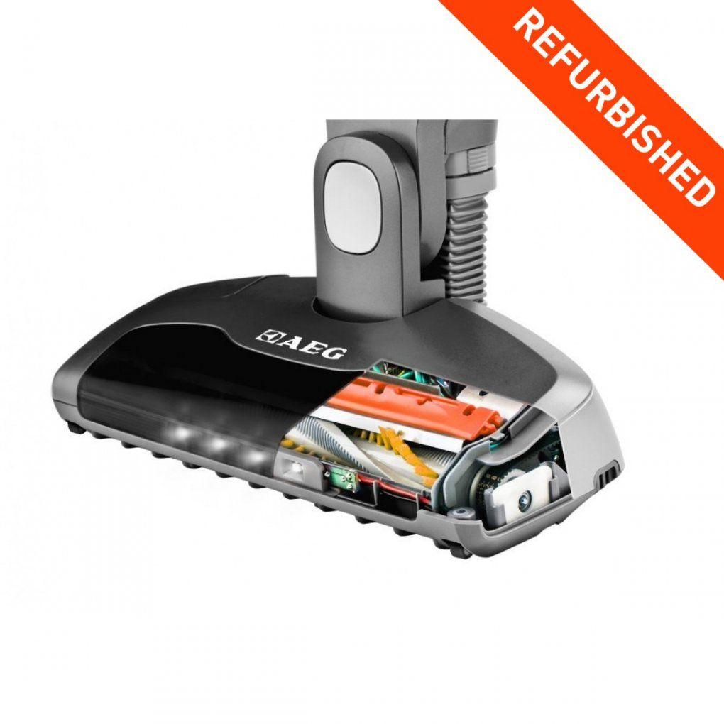 Aeg Ag5022 Ultrapower Cordless Stick Vacuum Cleaner 252V Rrp von Aeg Eco Li 60 Ultrapower Ag 5022 Photo