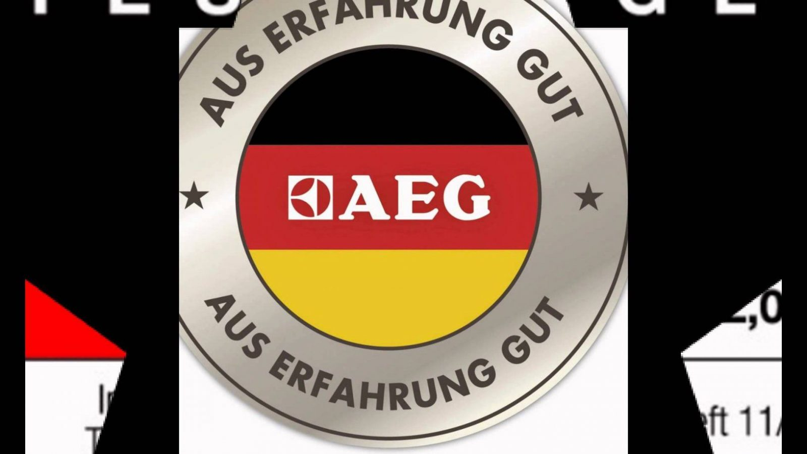 Aeg Eco Li 60 Ultrapower Ag 5012 Handstaubsauger  Youtube von Aeg Eco Li 60 Ultrapower Ag 5012 Test Bild