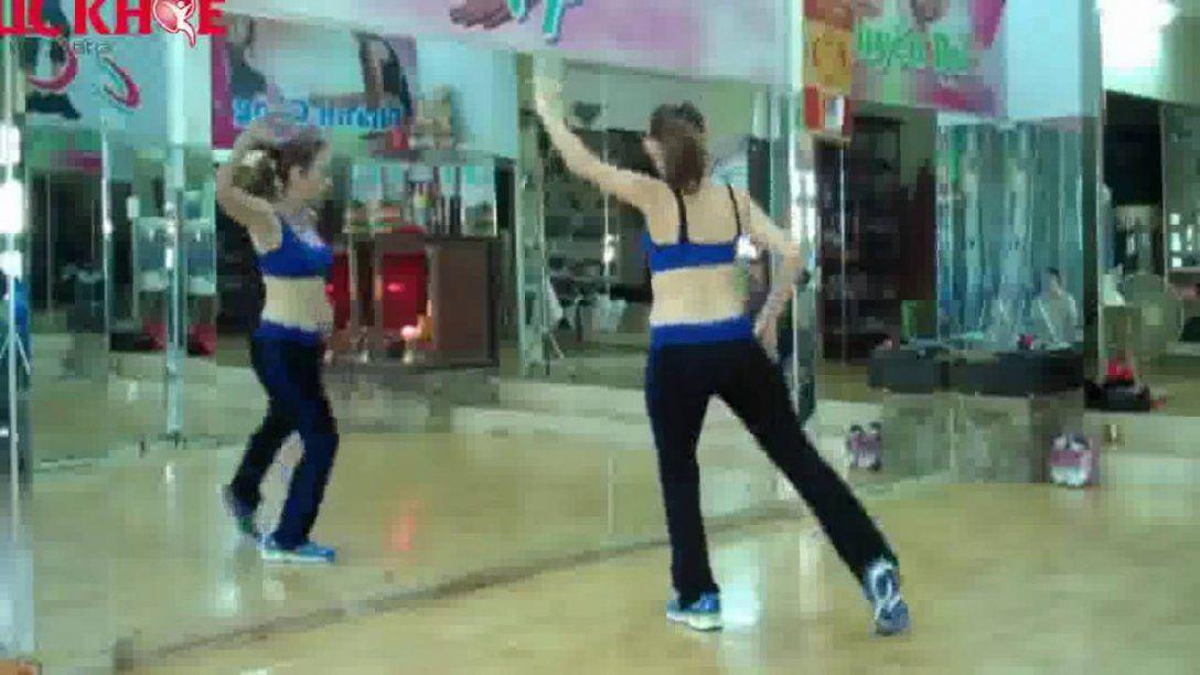 Aerobic Sowieso Übung Fettabsaugung Gewicht Verlieren