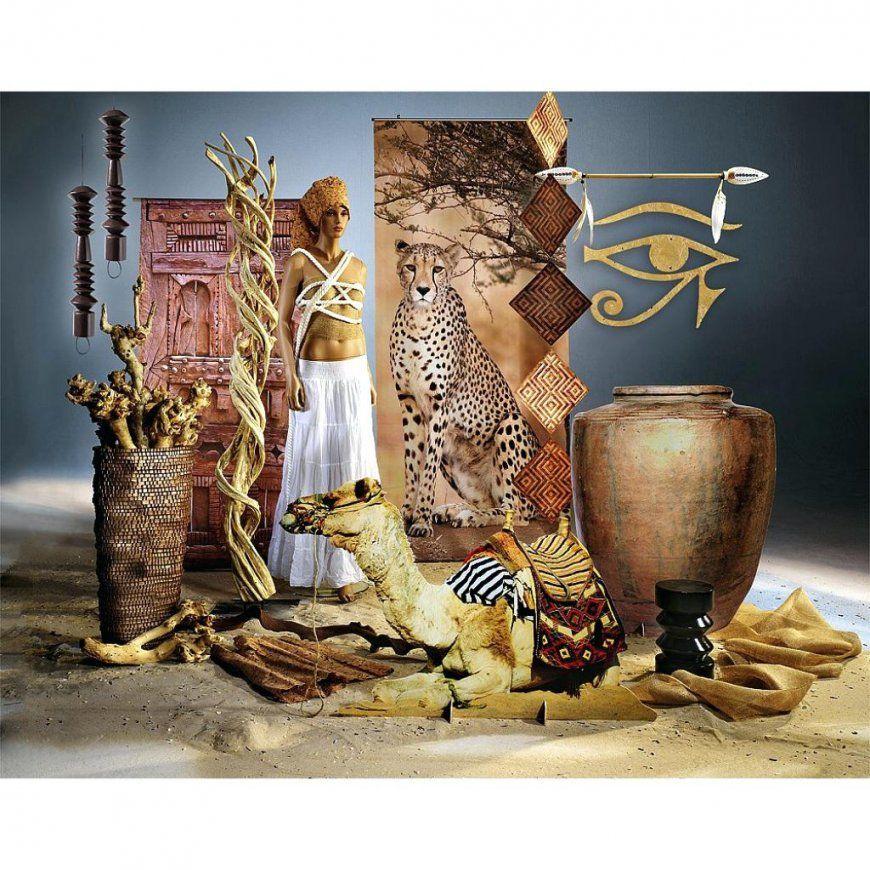 Afrikanische Deko Afrika Kaufen Dekoration Basteln Ideen von Afrika Deko Selber Machen Bild