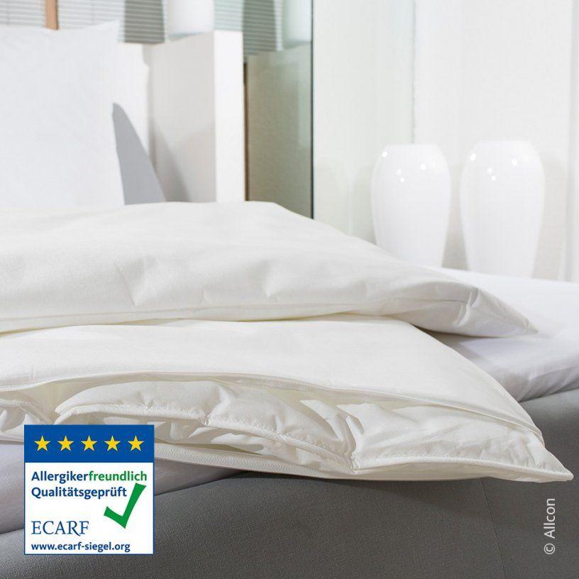 Allcon Allergie Concepte  Bettbezüge Und Unterwäsche Für Allergiker von Allergie Bettwäsche Auf Rezept Photo