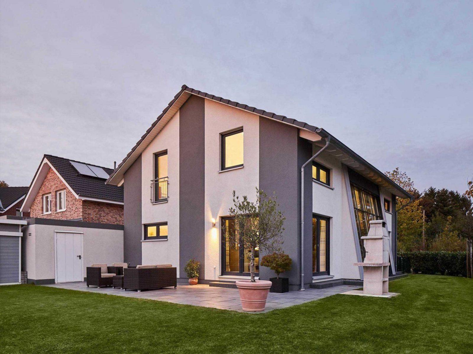 Allkauf Haus  Grundrisse Häuser Preise von Kosten Allkauf Haus Schlüsselfertig Bild