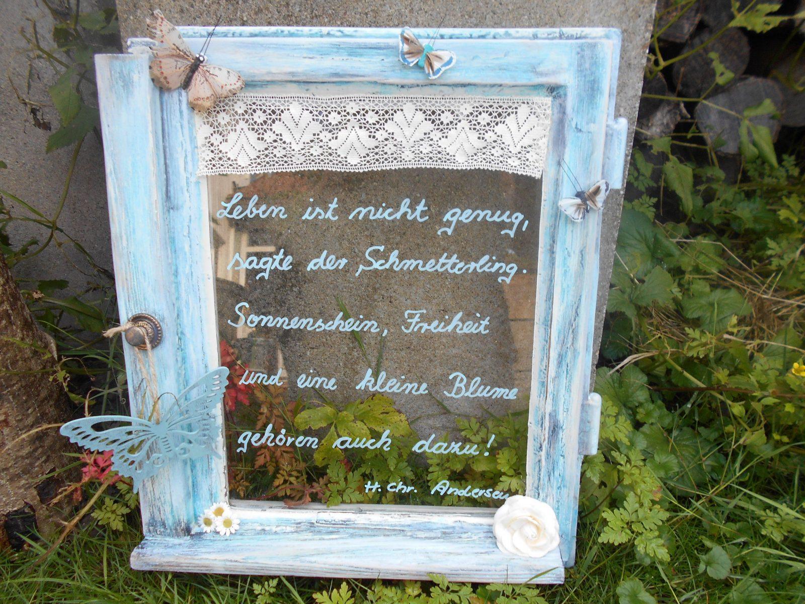 Alte Fenster Deko Mit Alte Fenster Dekorieren 37 Und Mit Alte Von