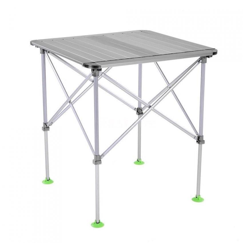 Aluminium Gartentisch Mit 6 Stühlen  Tisch von Gartentisch Mit 6 Stühlen Bild