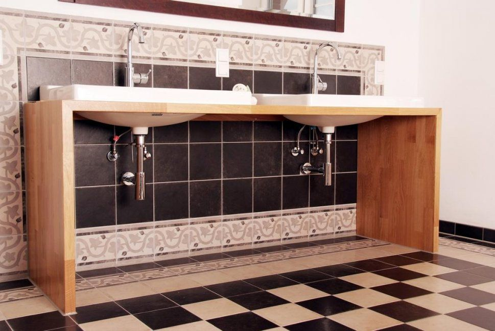 Andere Innerhalb Lecker Bad Unterschrank Selber Bauen Mit On Von  Aufsatzwaschbecken Unterschrank