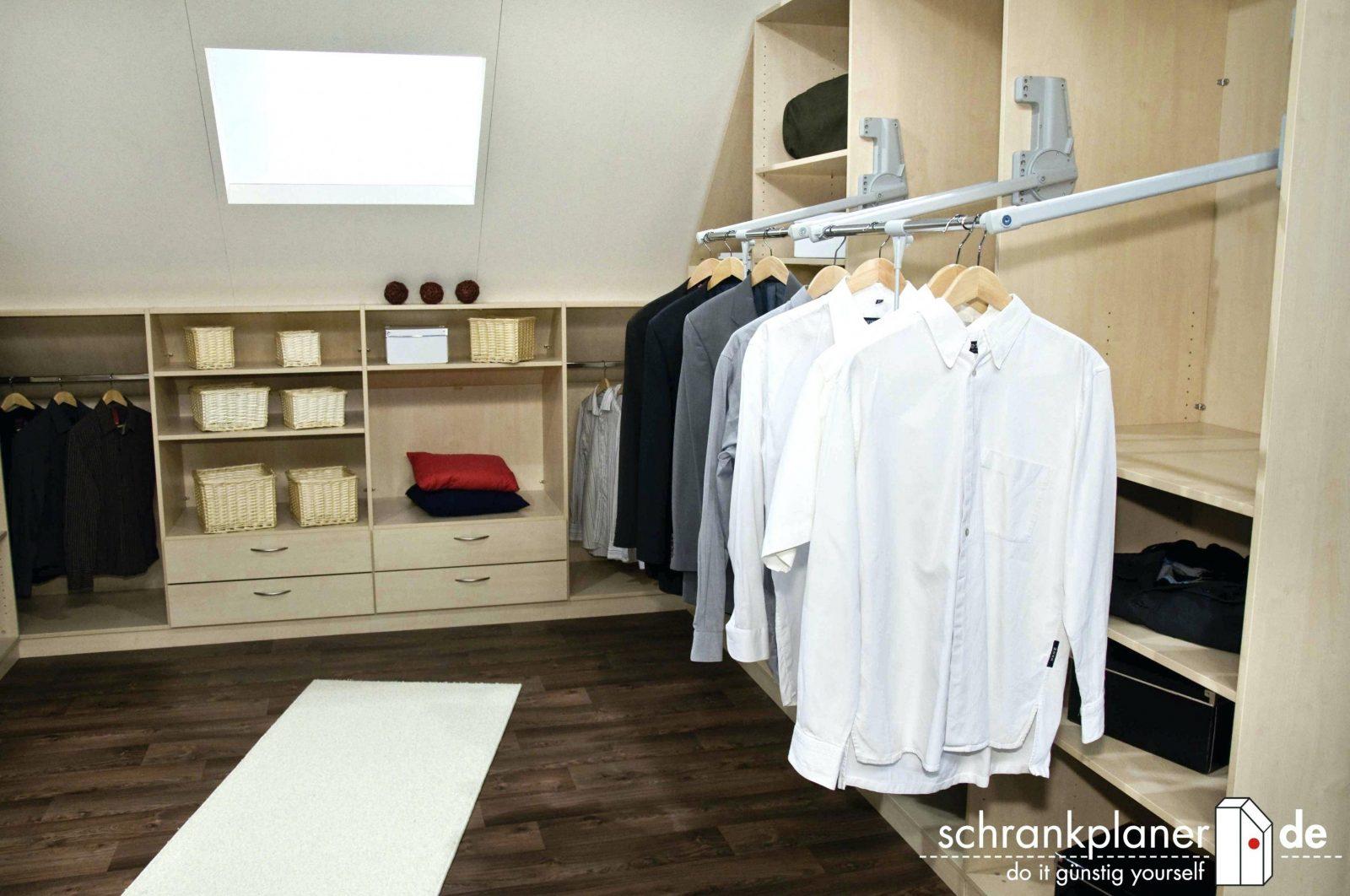 Ankleidezimmer Systeme Haus Mabel Schrank Selbst Gestalten von Ikea Schrank Selber Planen Bild