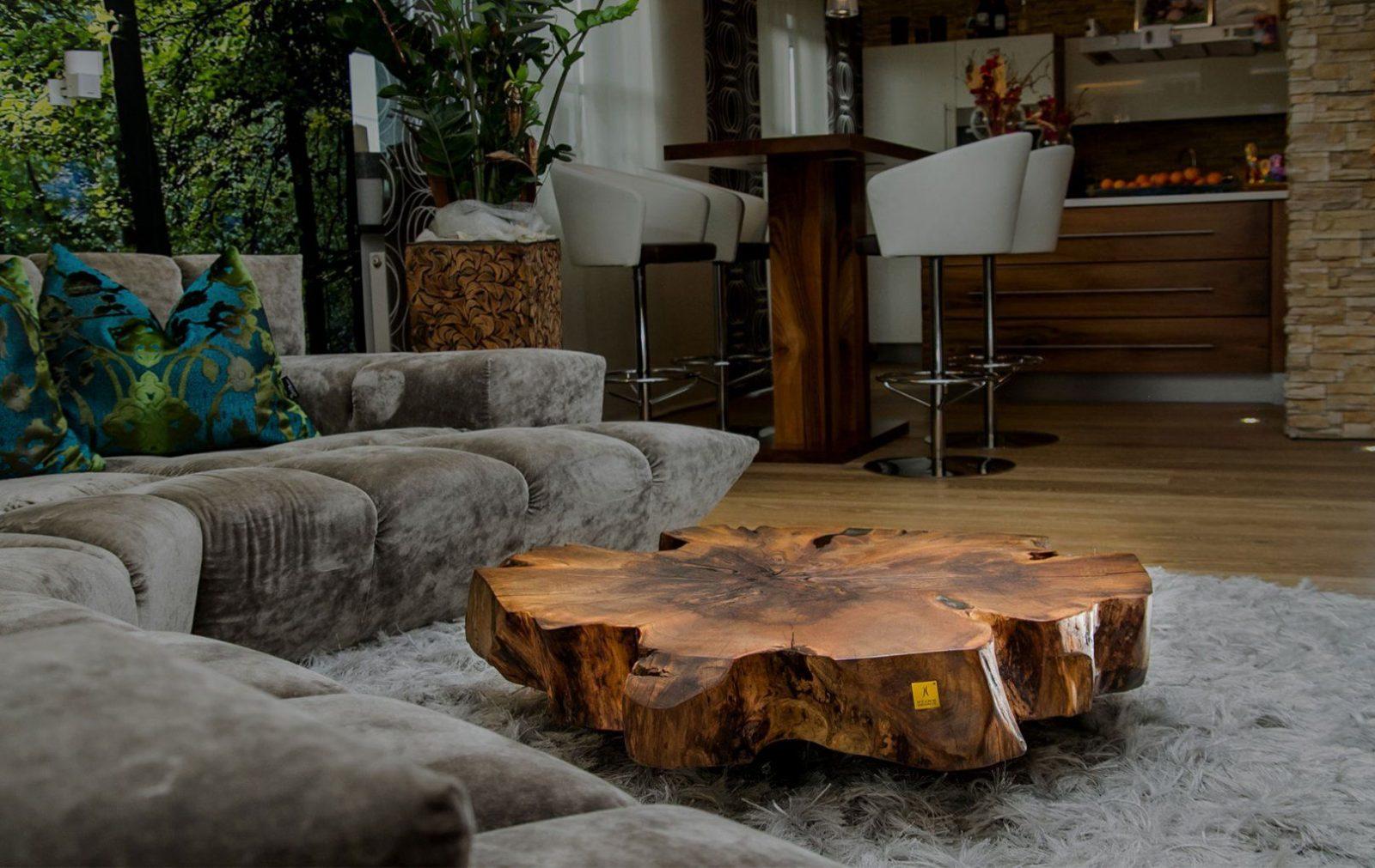 Anmutig Couchtisch Baumscheibe Selber Bauen Hohe Auflösung Wallpaper von Tisch Baumscheibe Selber Bauen Photo