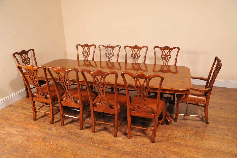 Antike Esstisch Und Stühle – Dogmatise von Antiker Esstisch Mit Stühlen Bild