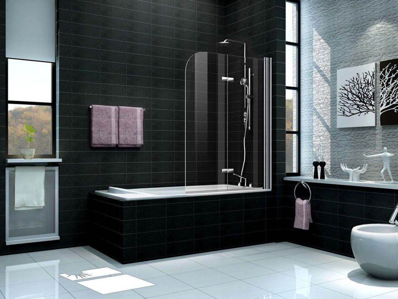 Appealing Tolle Badewannen Duschwand Glas Castle Frische Haus Ideen von Duschwand Glas Für Badewanne Photo