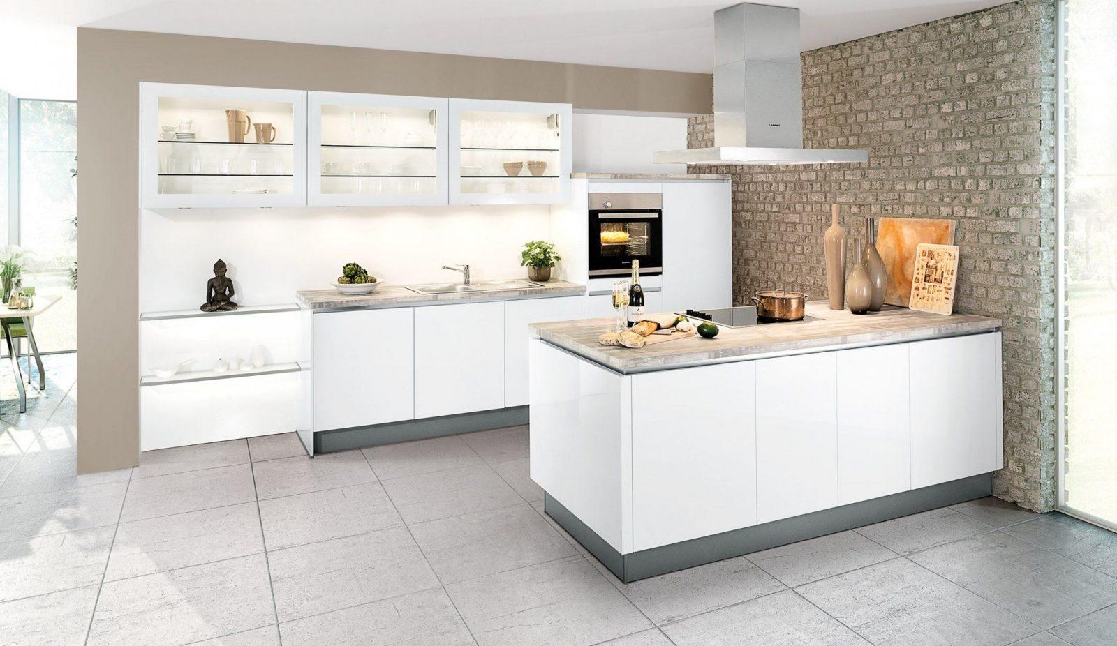 Arbeitsplatte Wei Hochglanz Küche Weiß Hochglanz Günstig von Küchenzeile Weiß Hochglanz Günstig Bild