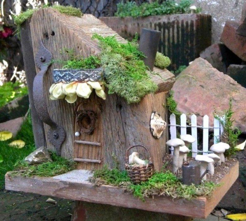 Attraktive Dekoration Gartenideen Zum Selber Machen  Design von Gartenideen Zum Selber Machen Photo