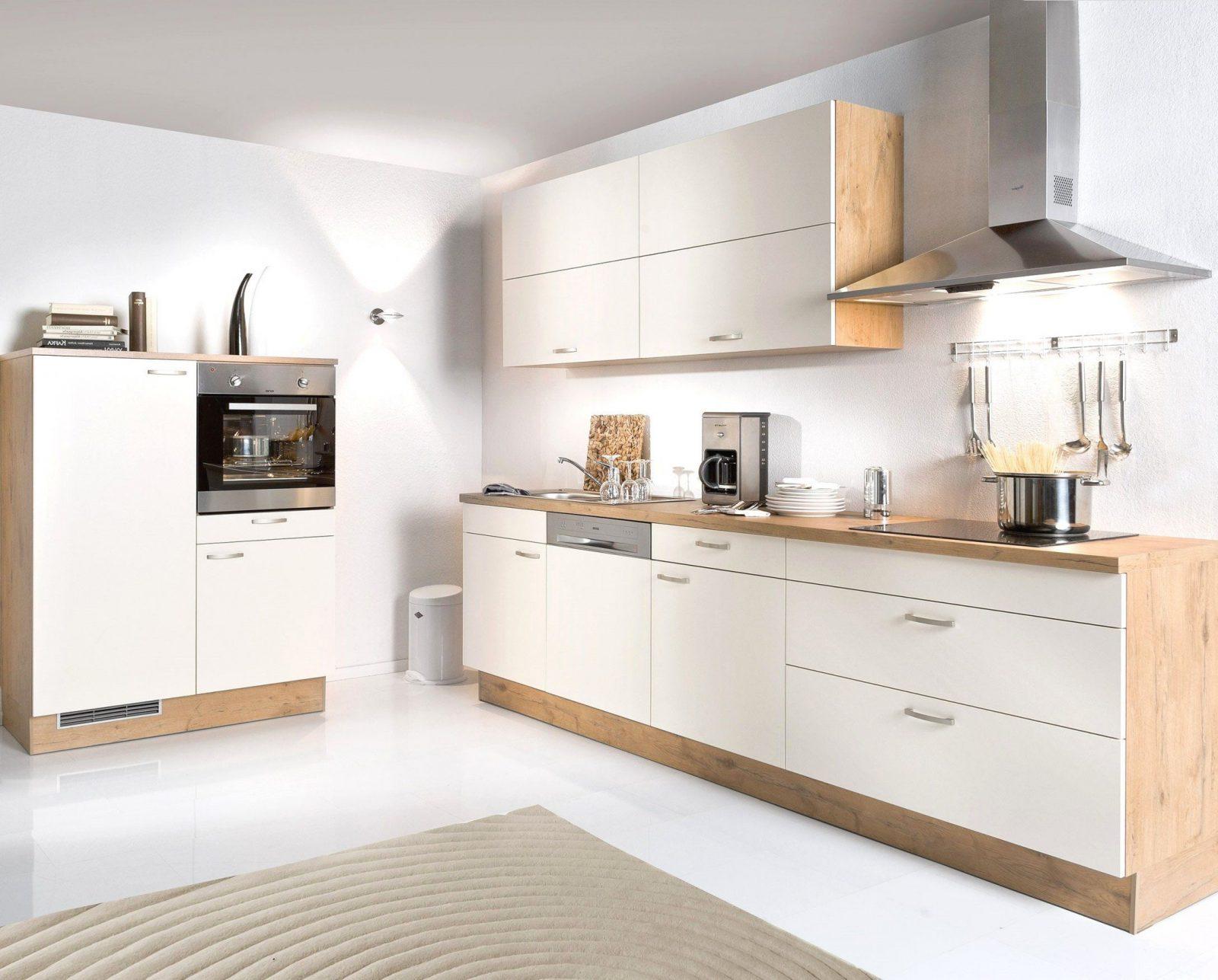 Attraktive Ideen L Küche Mit E Geräten Und Schöne Neu Günstige von ...