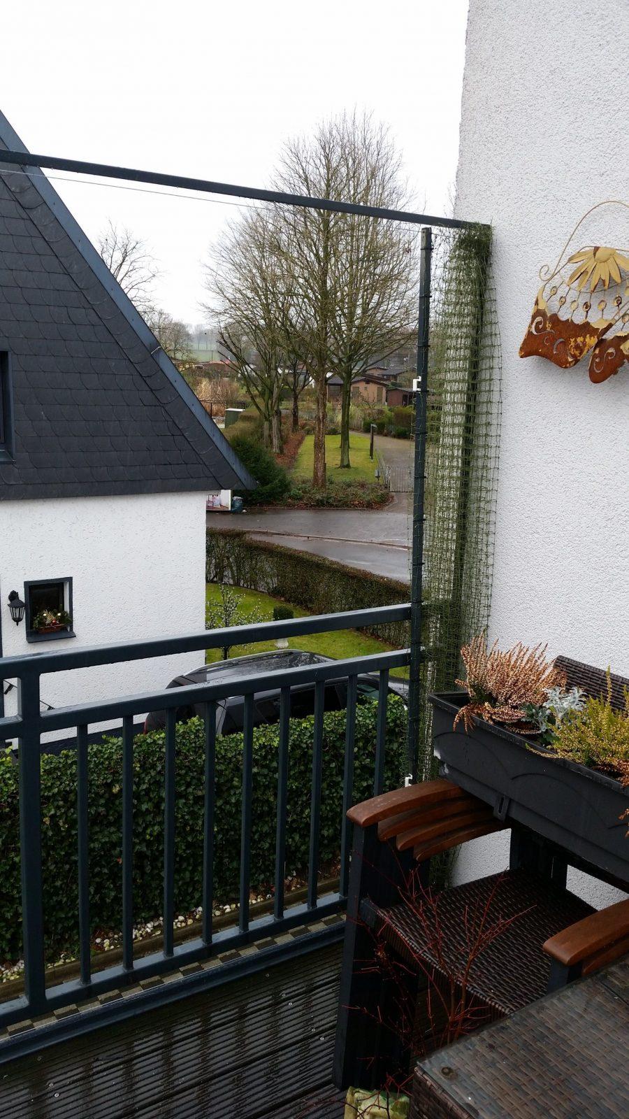 aufschiebbares katzennetz f r balkon katzennetze nrw der von katzenschutznetz balkon ohne bohren. Black Bedroom Furniture Sets. Home Design Ideas