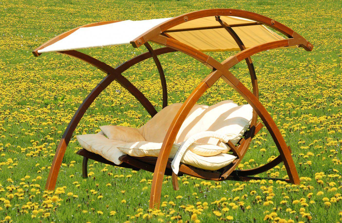 Aus Holz Selber Bauen Mit Eignen Sich Perfekt Um Zu 34 Und Mit Aus von Gartenschaukel Selber Bauen Anleitung Bild