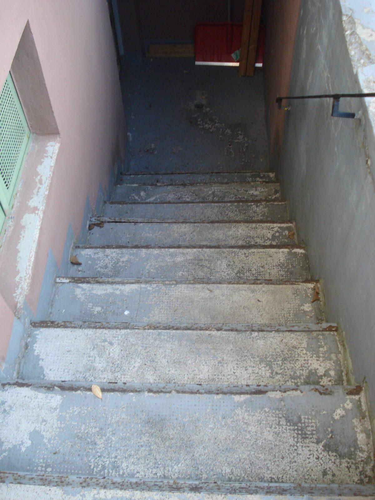 Außentreppe Beton Sanieren Au Entreppe Sanieren Kosten Hauptdesign von Außentreppe Sanieren Mit Marmorgranulat Bild