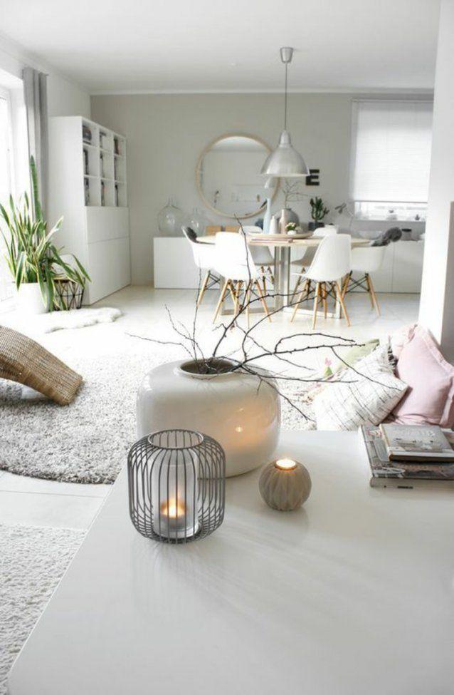 Ausergewohnlich Wohnung Einrichten Ideen Deko Dekoration Selber Von