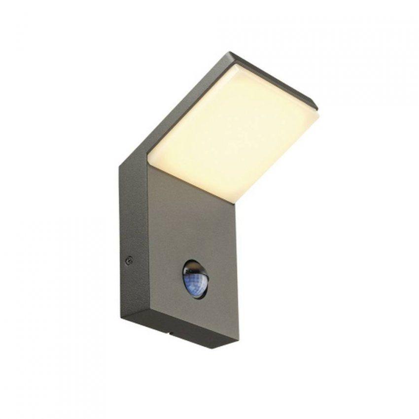 Aussenleuchten Mit Bewegungsmelder Bei Lampen1A von Außenleuchte Mit Bewegungsmelder 180 Grad Bild