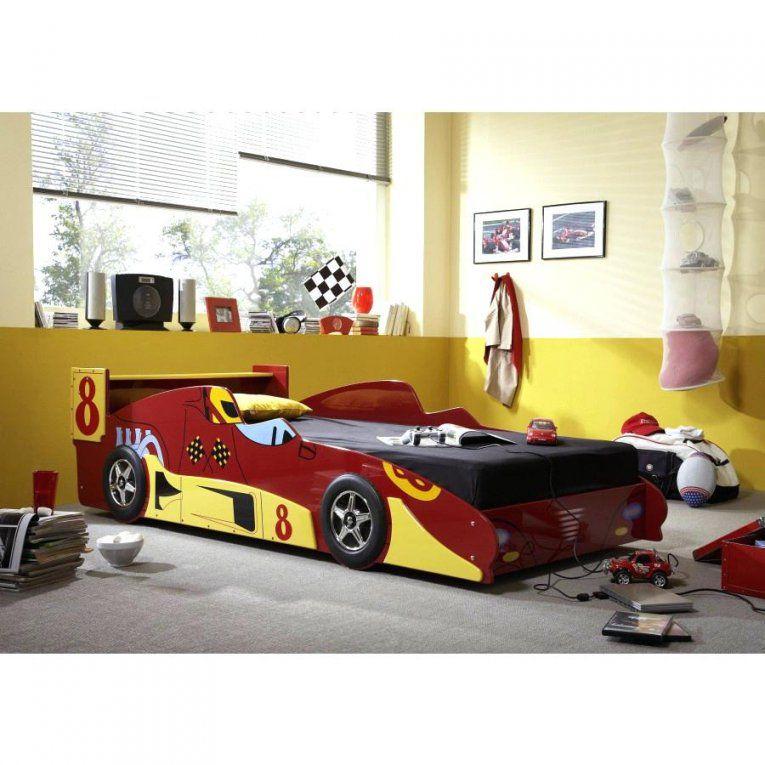 Auto Kinderbett Audi Feuerwehrauto Bett Selber Bauen Gebraucht von Kinderbett Selber Bauen Auto Bild
