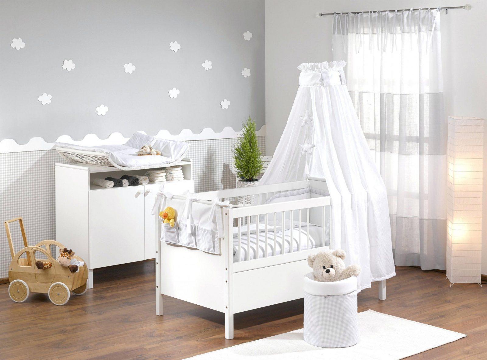 Babyzimmer Deko Ideen Baby Zimmer Attraktiv Auf Dekoideen Fur Ihr von Dekoideen Kinderzimmer Selber Machen Bild