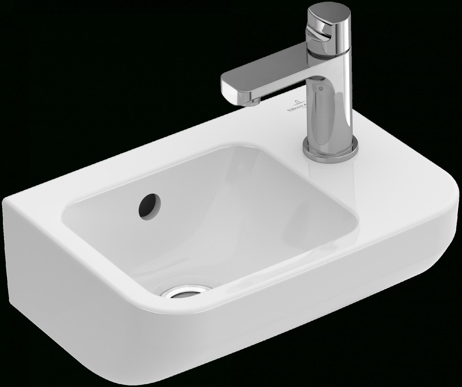 Bad Und Wellness Detailseite Villeroy & Boch von Villeroy Und Boch Omnia Architectura Waschbecken Bild