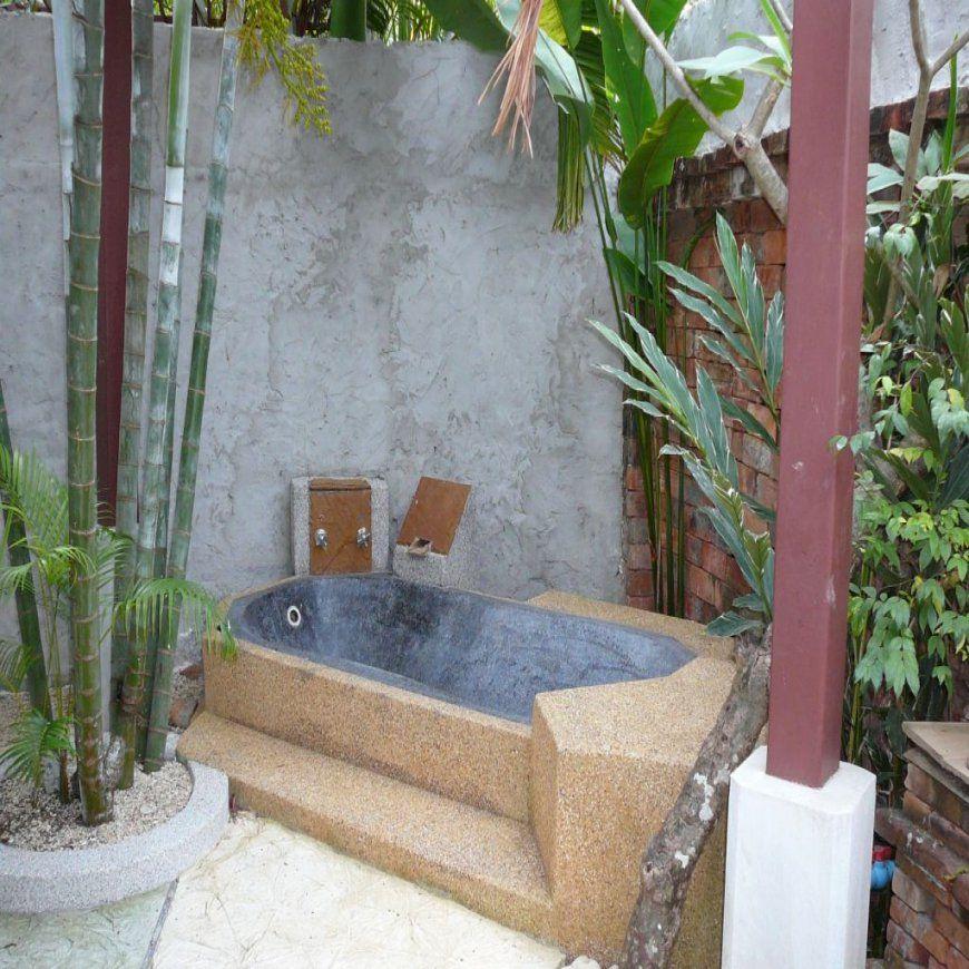 Badewanne Im Garten In Bezug Auf Immobilien – Pgiindustrialeurope von Badewanne Für Den Garten Bild