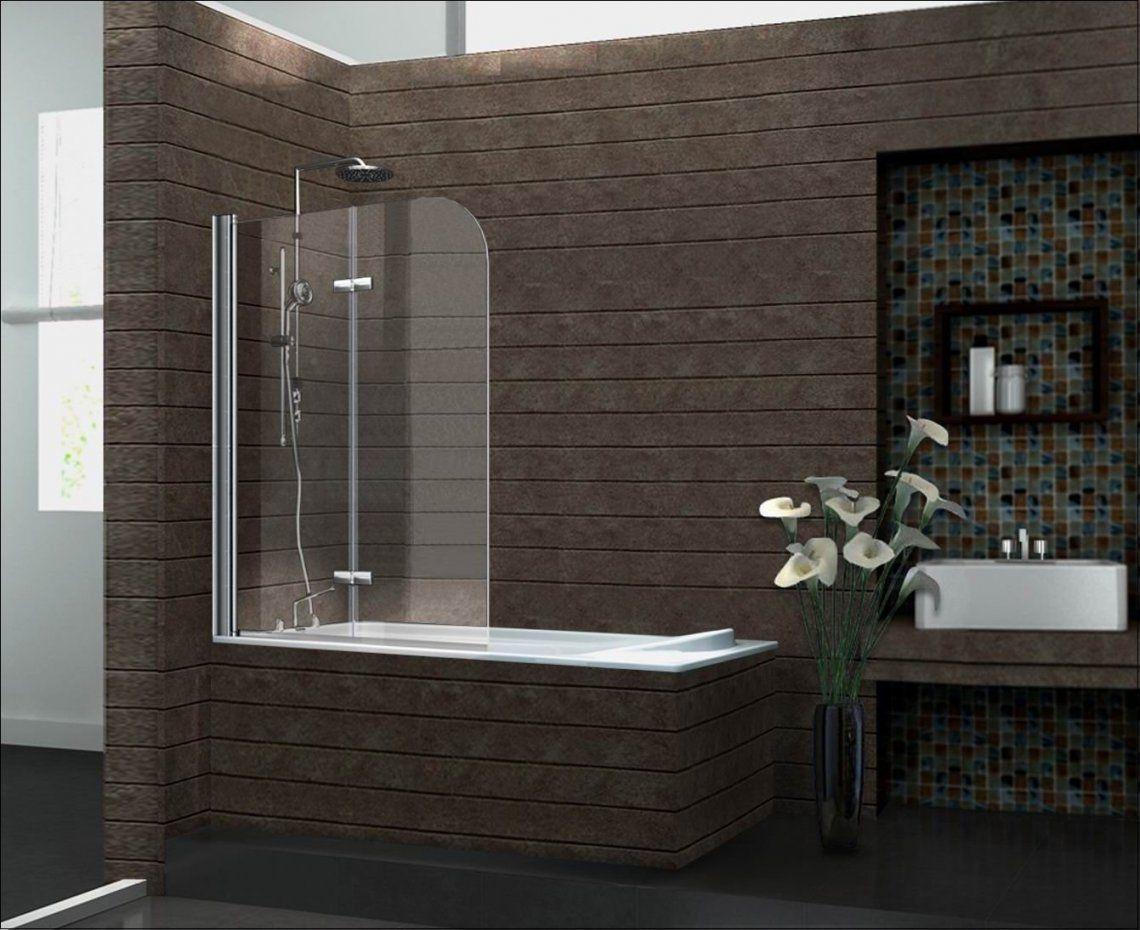 Badewanne Mit Dusche ++ Test ++ Testsieger ++ von Duschwand Glas Für Badewanne Bild
