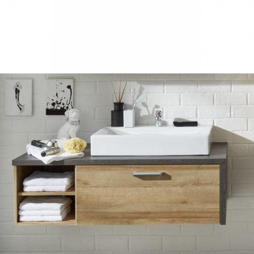 Badezimmer  Badezimmermobel Reduziert Luxus Waschbecken Aufsatz von Waschbecken Aufsatz Mit Unterschrank Bild