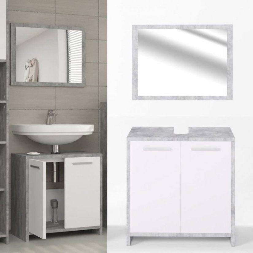 luxus moderne waschtische mit unterschrank waschbecken anschluss von moderne waschtische mit. Black Bedroom Furniture Sets. Home Design Ideas