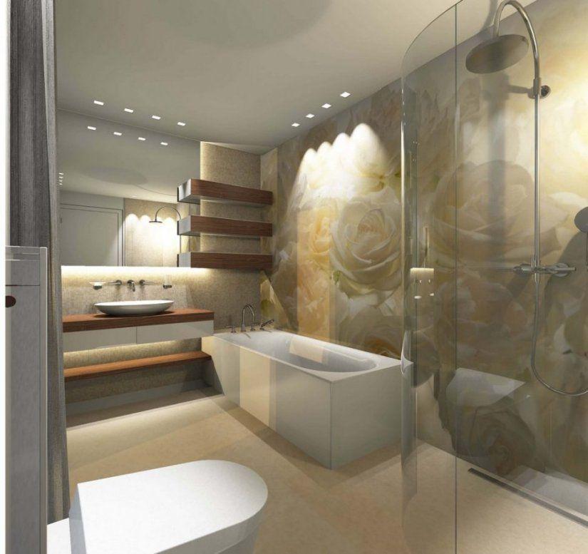 Badezimmer duschideen f r kleine b der b der gestalten for 3d raum gestalten