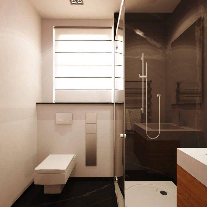 Badezimmer  Einrichtung Für Kleines Bad Wie Fliest Man Ein Modernes von Wie Fliest Man Ein Modernes Bad Bild