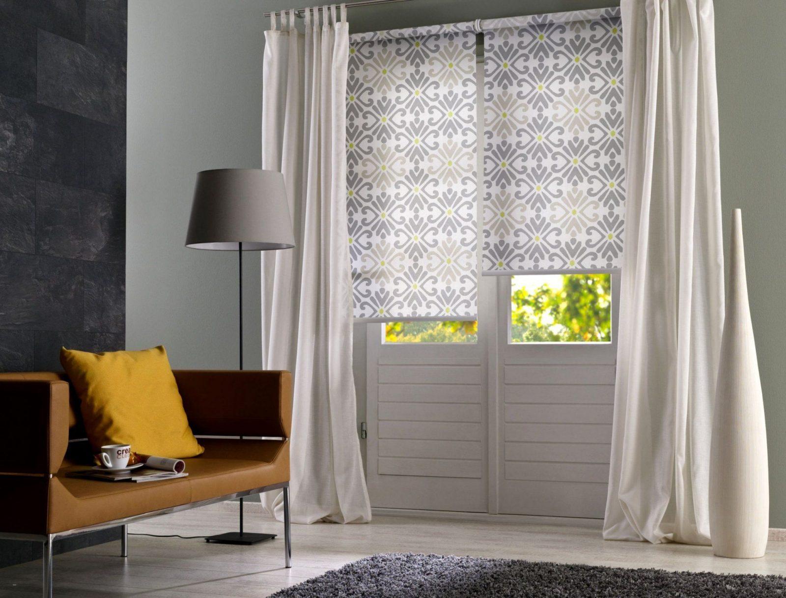 Badezimmer Fenster Vorhang Schön Beeindruckend Luxuriös Gardinen von Gardinen Und Rollos Ideen Bild