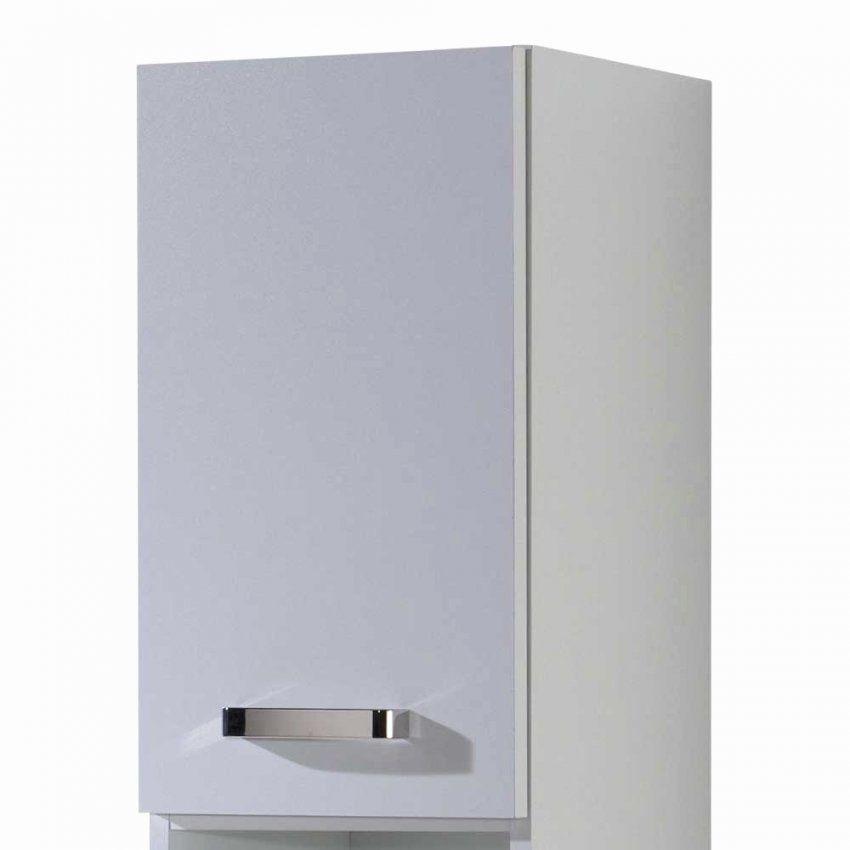 Badezimmer Hochschrank Kienta In Weiß 180 Cm Hoch Wohnen Luxus von Nebeneingangstür 180 Cm Hoch Photo