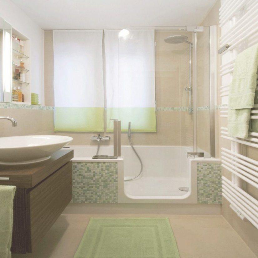 Badezimmer  Ideen Für Ein Kleines Badezimmer Kleines Badezimmer von Kleines Bad Einrichten Ideen Bild