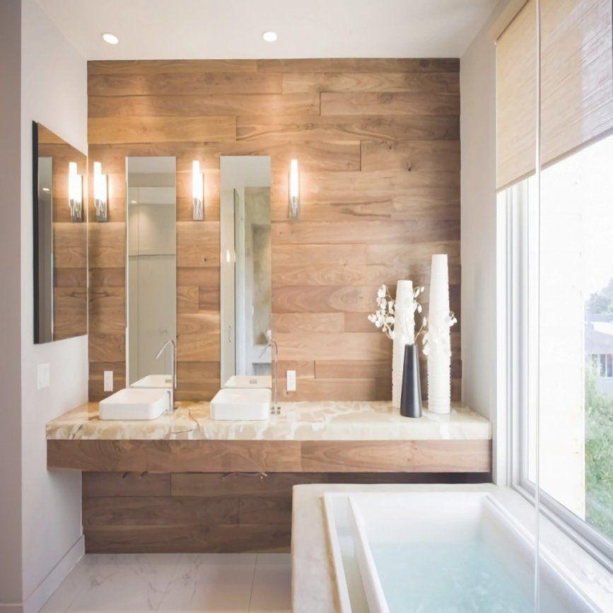 Badezimmer ideen mit holz die sch nsten einrichtungsideen for Die schonsten badezimmer