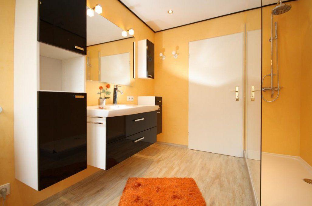 Badezimmer Inspiration  Atemberaubend Badezimmer Ohne Fliesen von Wandgestaltung Badezimmer Ohne Fliesen Bild